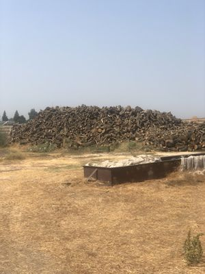 Almond firewood for Sale in Winton, CA