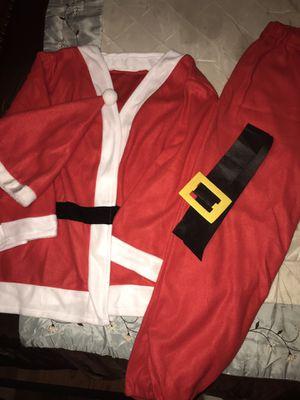 Santa suit for Sale in Hendersonville, TN