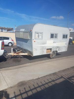 1974 Roadrunner travel trailer for Sale in Scottsdale, AZ