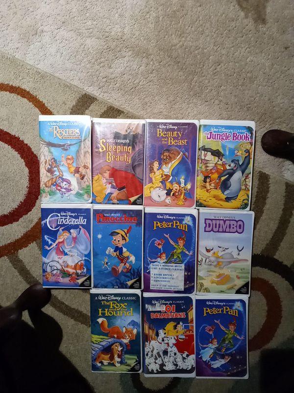 Black diamond Disney movies