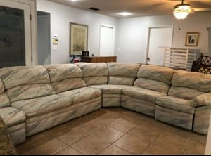 Sectional living room for Sale in Margate, FL