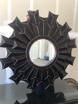 Mirror wall decor for Sale in Fresno, CA