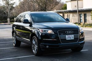2009 AUDI Q7 LUXURY PKG V8 EXCELLENT CONDITION! for Sale in Citrus Heights, CA