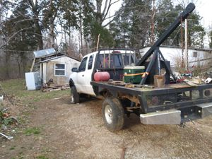 1996 Ford Ranger for Sale in Leitchfield, KY
