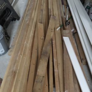 2x4s Wood. 11 Feet Long for Sale in Kennesaw, GA