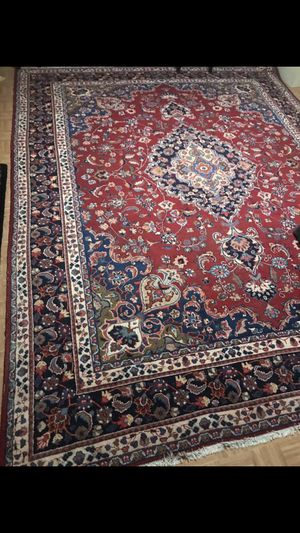 Persian rug for Sale in Germantown, MD