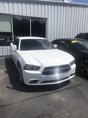 2014 DODGE CHARGER SXT for Sale in Ashland, MA