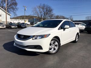 2013 HONDA CIVIC $1,500 DOWNPAYMENT for Sale in Nashville, TN