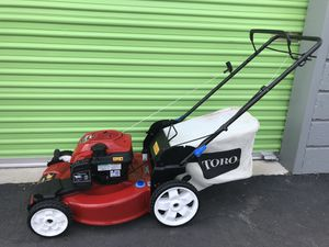 Tiro Lawn Mower for Sale in North Las Vegas, NV