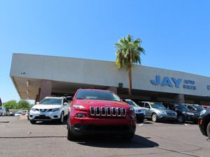 2017 Jeep Cherokee for Sale in Tucson, AZ