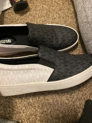 Michael Kors slip ons for Sale in Anaheim, CA