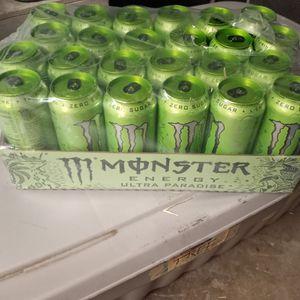 24 De Monster for Sale in Lewisville, TX