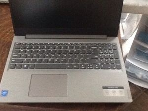 Lenovo Ideapad Laptop 128 gig Windows 10 Home is brand New for Sale in Lewisville, TX