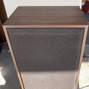 Acoustic Research AR25 speaker for Sale in Escondido, CA