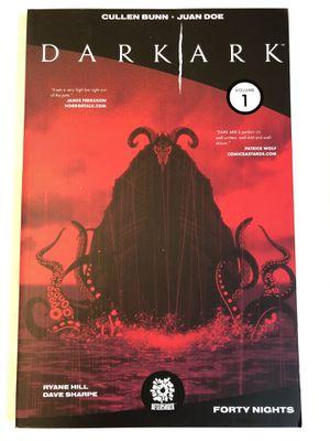 Dark Ark Forty Nights Volume 1 for Sale in Concord, CA