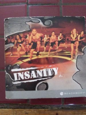 Insanity 10 disc for Sale in Pueblo, CO