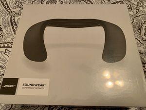 Bose Soundwear- brand new - never opened for Sale in Woodbridge, VA