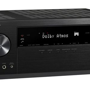 Pioneer AV Receiver Vsx 1131 Dolby Atmos And DTSX, Builtin Bluetooth And WiFi for Sale in Bothell, WA
