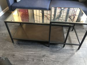 Coffee table for Sale in MIDDLE CITY WEST, PA