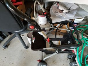Graco CarSeat Stroller Frame fit 22 and 35 see photos for Sale in Silver Spring, MD