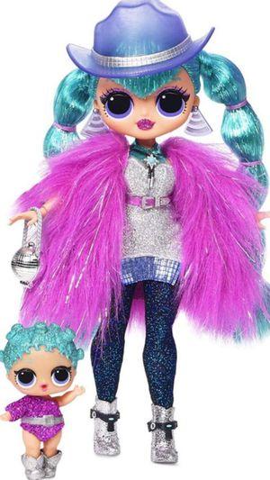 OMG LOL Dolls lot 4 dolls total!!! for Sale in West Palm Beach, FL