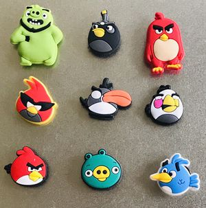 Angry Birds Magnet Set for Sale in Nashville, TN