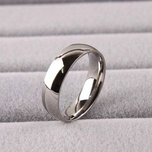 Silver Stainless Steel Wedding Band Rings for Sale in Lake Wales, FL