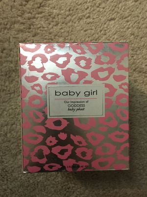 baby girl Our Impression of Goddess baby phat Perfume for Sale in Marietta, GA