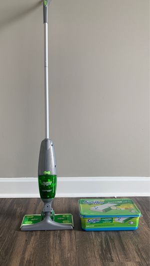Swiffer sweep / vacuum for Sale in Baltimore, MD