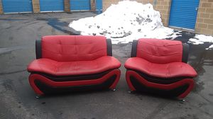 3 pice couch set for Sale in Salt Lake City, UT