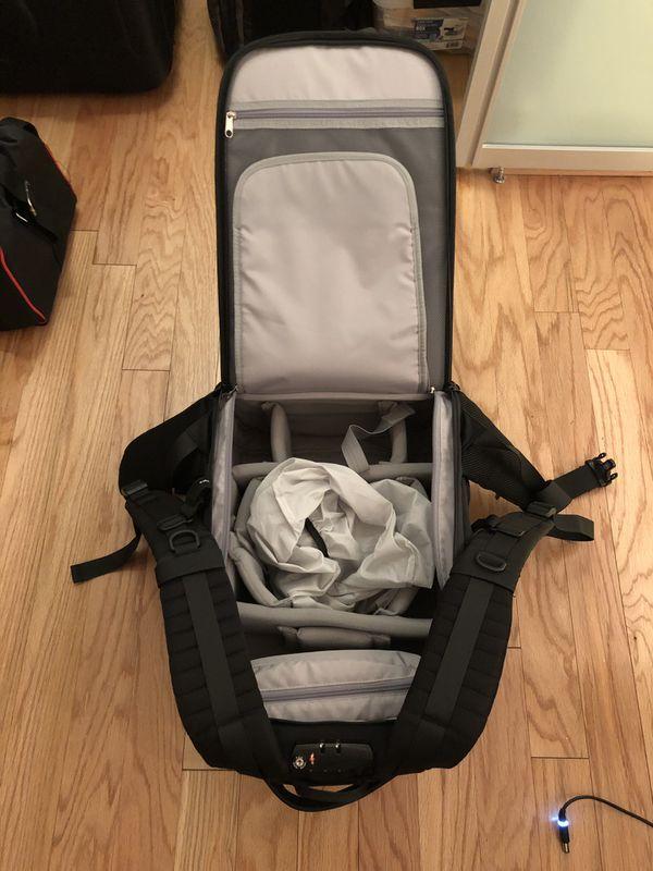 PolarPro DroneTrekker Backpack