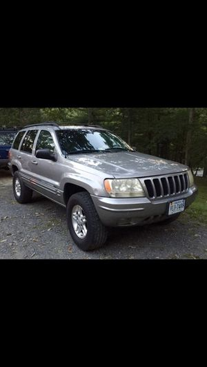 2000 Jeep Grand Cherokee Limited Edition for Sale in Swoope, VA