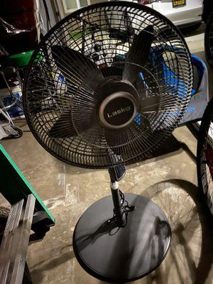 Indoor fan for Sale in Buena Park, CA