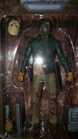 Neca Friday the 13th Jason Lives for Sale in Chicago, IL