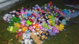 Stuffed Animals from the Crane games for Sale in Saint Paul, MN