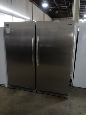 Large freezers for Sale in Dearborn, MI