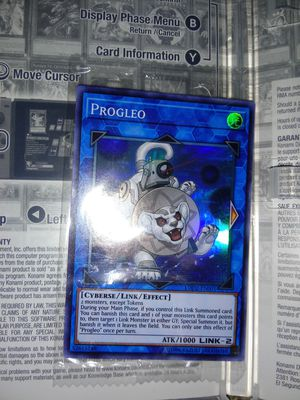 Yu-Gi-Oh! Legacy of the Duelist Exclusive/Promo Cards for Sale in West Covina, CA
