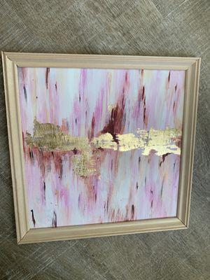 Handmaid Acrylic painting for Sale in Richmond, VA