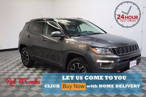 2019 Jeep Compass for Sale in San Antonio, TX