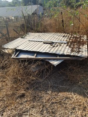 Free store shed for Sale in Lakeside, CA