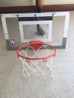Indoor Basketball Hoops for Sale in Carol Stream, IL