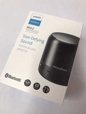 Anker Souncore Mini 2 for Sale in Germantown, MD