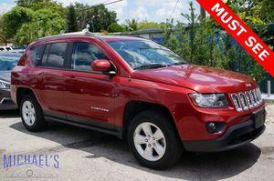 2017 Jeep Compass for Sale in Miramar, FL