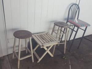 Chairs for Sale in St. Petersburg, FL