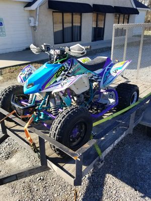 250R racing quad. Very fast! for Sale in Beverly, WV