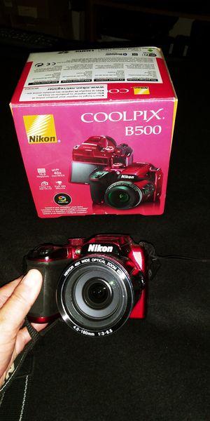 Nikon Digital Camera for Sale in Addison, IL