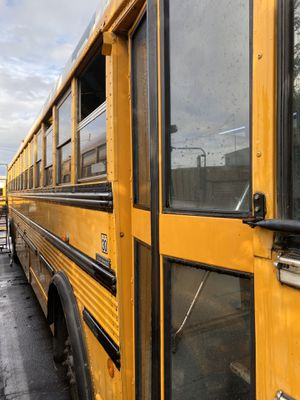School bus, RV, Camper, mobile home, bus, office for Sale in Long Beach, CA