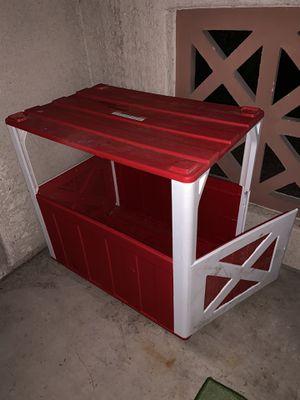 Red Toy Barn for Sale in Phoenix, AZ