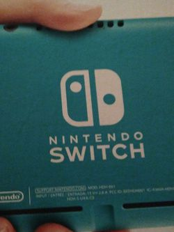 Switch Lite New In The Box for Sale in Vancouver,  WA