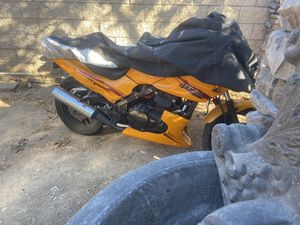 2007 Ninja 500r Kawasaki for Sale in La Habra Heights, CA